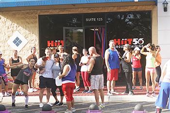 Hiit56 West Boca Store Front