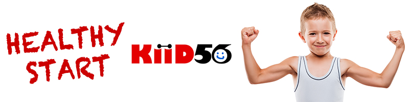 KiiD56 Your Fitness Program